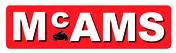 McAMS logo