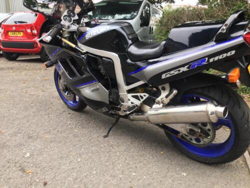 GSXR1100   4