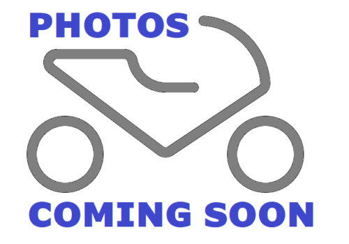 Honda CRF250L (2012, 62 plate) £3,650 (1,000 miles)